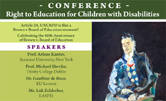 Conference in Galway
